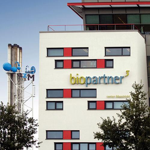 Biopartners