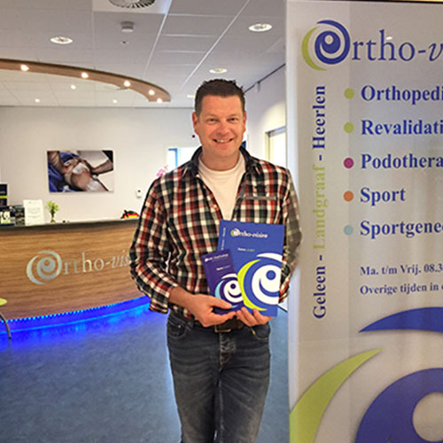 Ortho-vision